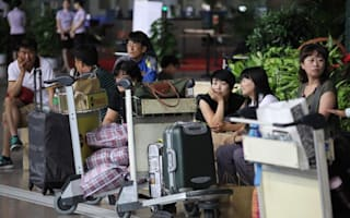 China suffers the world's worst flight delays