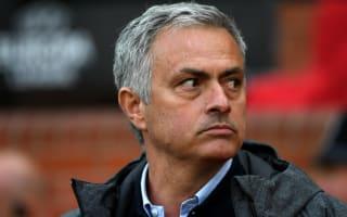 Mourinho: Some Man Utd players deserve to rest