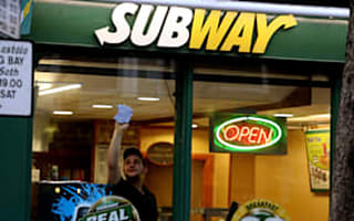 Subway set to double number of UK and Ireland stores