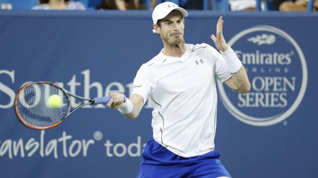 Andy Murray reaches quarter-finals in Cincinnati as top seeds tumble
