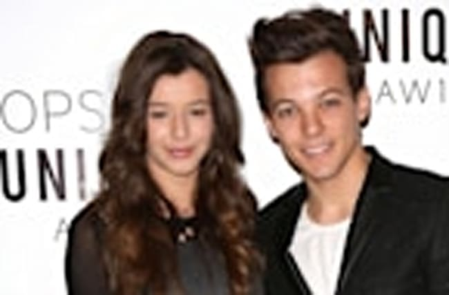 Louis Tomlinson REKINDLES Relationship W/ Ex Eleanor Calder Two Years Post Split