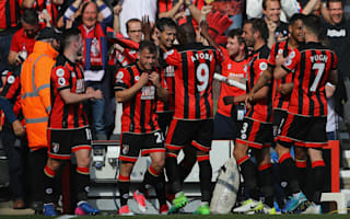 Howe warns Bournemouth not safe yet