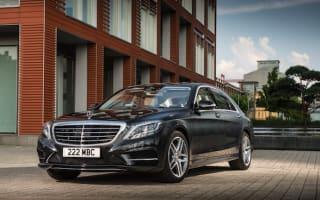 Brits name Germans as Europe's best drivers