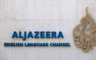 Al-Jazeera buys Gore's Current TV