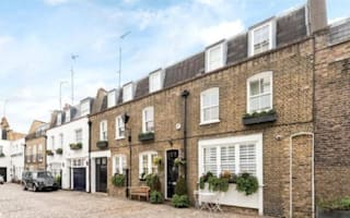 Michael Caine's former home up for sale