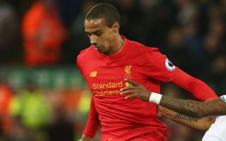 Matip won't rush Liverpool comeback