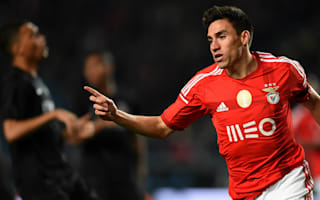 Matic: Gaitan good enough for any club