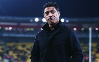 Sunwolves appoint Tiatia as head coach