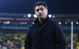 Sunwolves appoint Tiatia as head coach