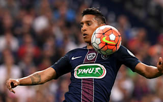 Marquinhos: My situation at PSG is under discussion