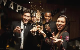 Top tips on how to cut costs on New Year's Eve