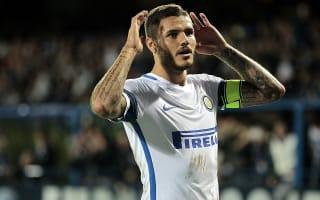 Milito: Inter are no one-man team
