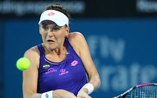 Straightforward progress for Radwanska, Konta and Bouchard