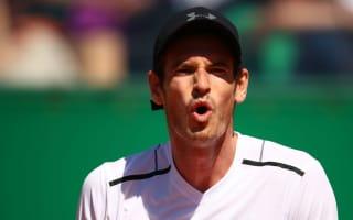 Murray and Wawrinka toppled in Monte Carlo, Djokovic and Nadal through