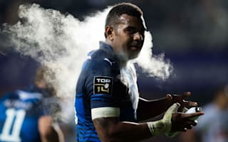 Montpellier inflict first home defeat on Toulouse