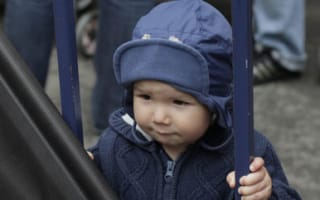 Poverty 'affects 20% of children'