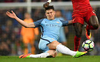 Stones hails lessons learned from Guardiola and Southgate