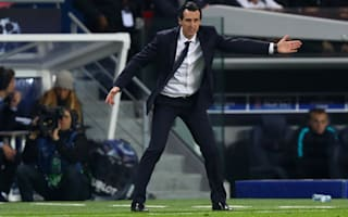 Emery refuses to blame referee after PSG are held