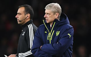 Wenger can still prove everyone wrong if Arsenal stand by him, Neville claims