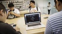 Los nuevos Macbooks podrían presentarse el 27 de octubre