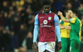 Richards: Villa's relegation fight is heartbreaking