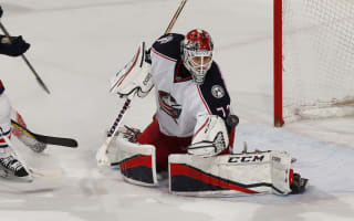 Blue Jackets, Wild continue incredible streaks