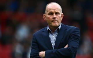 Bristol suspend Robinson, appoint Tainton