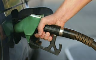 Petrol prices hit £6 a gallon mark