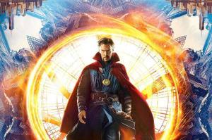 El nuevo tráiler de Doctor Strange tiene de todo (hasta humor)