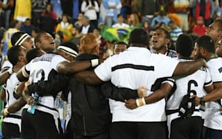 Rio 2016: Fiji's first medal is gold after crushing sevens final