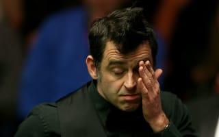 O'Sullivan bullying claims unfounded - World Snooker boss Hearn