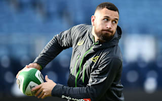 Playmaker to haymakers: Australia's Cooper relishing boxing return