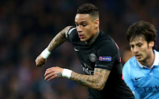 Unhappy Van der Wiel likely to leave PSG