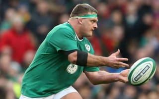 Ireland's White announces retirement