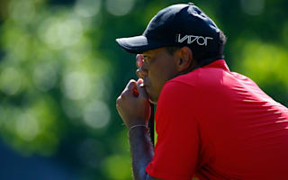 Tiger looked 'very healthy' at Ryder Cup dinner - Nicklaus