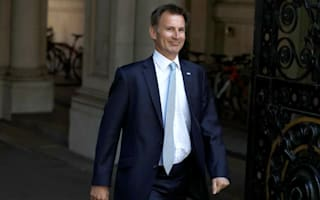 Cosmetic surgery clinics should be named and shamed, Jeremy Hunt says