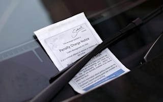 Nearly half of all parking tickets could have been issued incorrectly