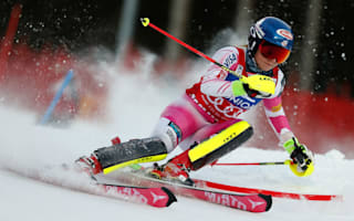 Shiffrin closes in on slalom record with Semmering success