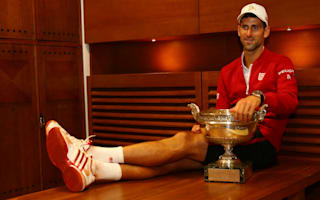 All-conquering Djokovic stands alone among modern greats
