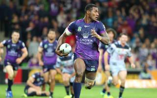 Bellamy backs Vunivalu to light up Grand Final