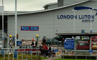 Which airport has been named the rudest in the UK?