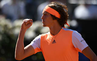 The grass is greener for Zverev, but Mahut's Rosmalen run ends