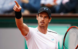 Magnificent Murray sends old foe del Potro packing