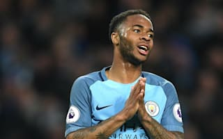 Manchester City must be more 'streetwise', says Sterling