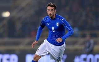 Marchisio, Zaza and Insigne return to Italy squad