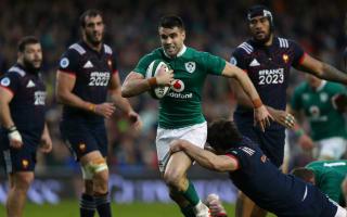 Ireland still in the hunt - Murray