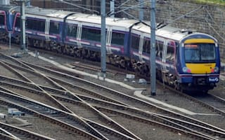 Train bosses blasted for 'body on line' delay Twitter message