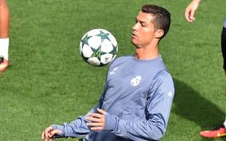 Zidane confirms Ronaldo and Bale to miss Espanyol trip