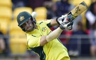 Australia complete stunning fightback following Warner, Maxwell heroics