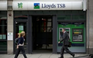 Lloyds under fire in FSA crackdown
